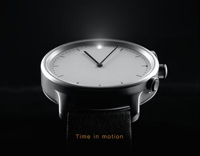 nevo - the first minimalist smart watch