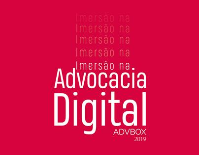 Evento Imersão Digital na Advocacia