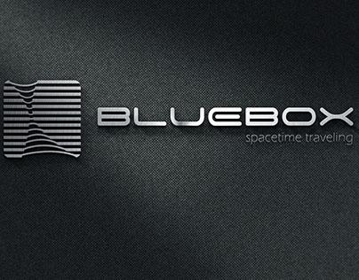 Logo - Bluebox