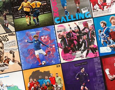 Football Edits | 2020