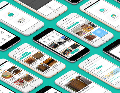 Wallapop Exchange - Add a Feature UX/UI Project