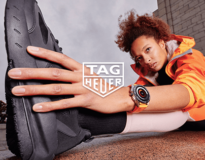 Tag Heuer Redesign Concept