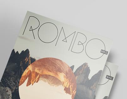 ROMBO Mag