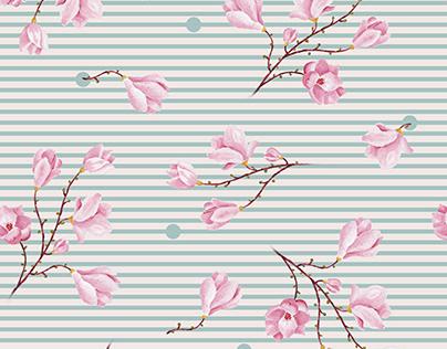 Textile Patterns, part 01