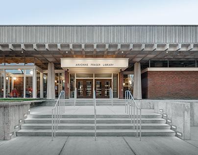 Arvonne Fraser Library