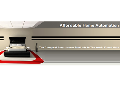 Affordable Home Automation