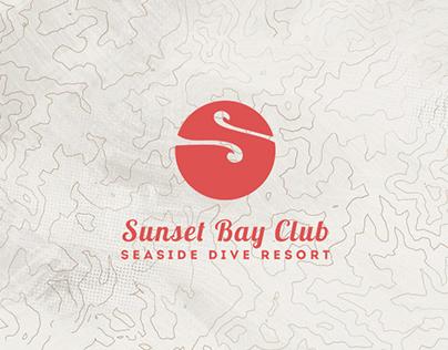 Sunset Bay Club Website