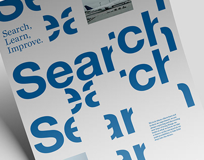 Consulting Firm Visual Identity