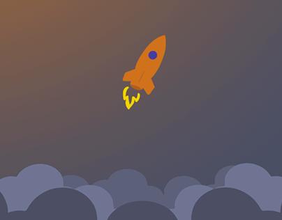 Decola Maker - Landing Page