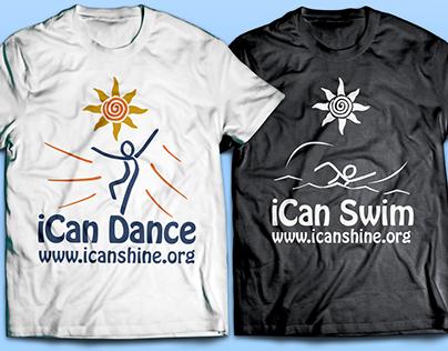 iCanShine.org Program Logos