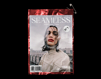 SEAMLESS MAGAZINE
