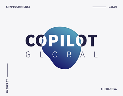 CoPilot Global - cryptocurrency website