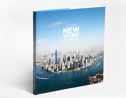 Rising New York City – Book