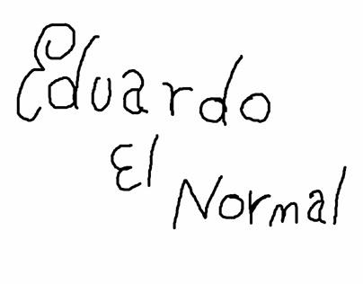 Eduardo el normal