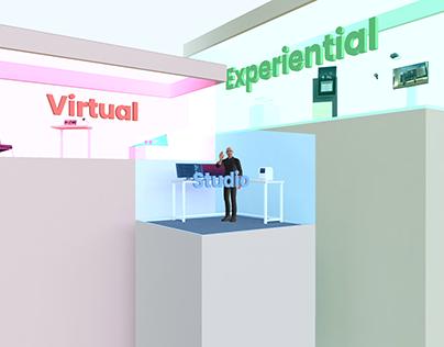 Interactive Studio Website