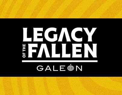 Legacy of the Fallen · Galeon
