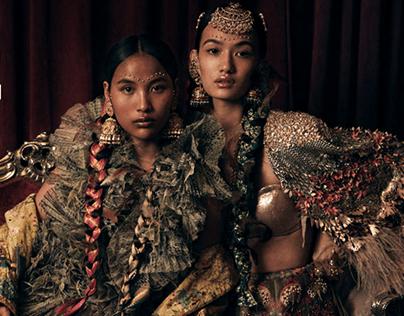//Brides Today - Editorial March 2021