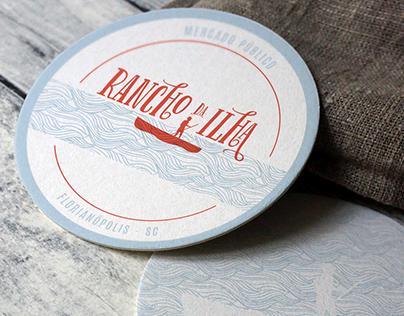 Branding Rancho da Ilha