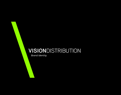 Vision Distribution