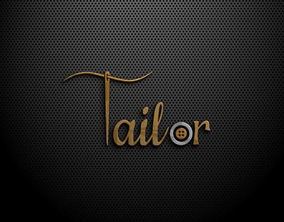 Tailor Logo Concept