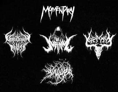 Metal Logos vo. 1