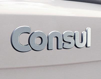 Consul New Identity (2012)