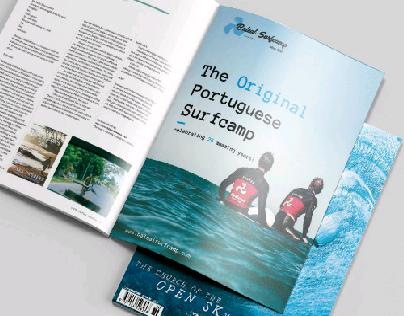 Editorial - Baleal Surfcamp - Carve & Storm Rider Mag