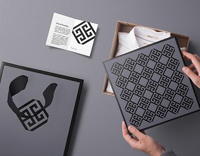 Romali | Branding