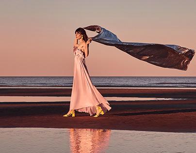 HARPER´S BAZAAR ARG | Ph Natasha Ygel