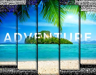Travel agency - Экзотик Travel