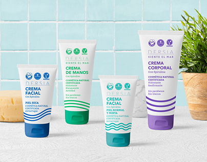 Dersia Natural Cosmetics
