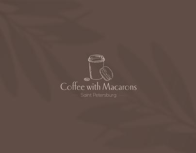 LOGO for coffee house/ Логотип кофейни