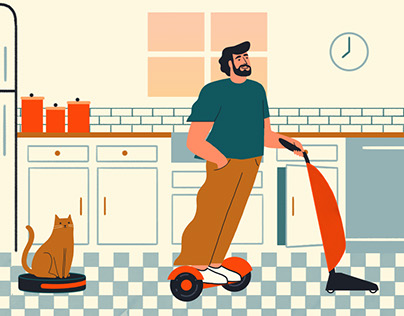 Cleaning Guide for The New York Times