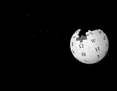Wikipedia UI