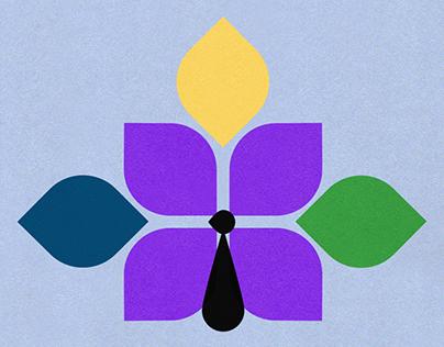 NGRL Logo Design