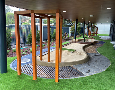 Rocky Point Road Childcare, Kogarah, NSW
