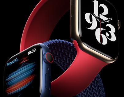 Apple Watch Series 6 (I did it!)