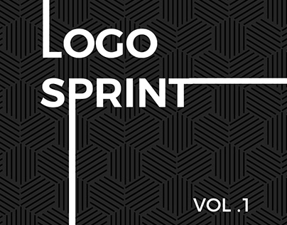 Logo Design Sprint - Volume 1