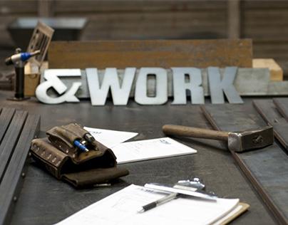 &WORK