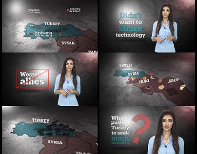 Strait Talk Explainers -TRT WORLD