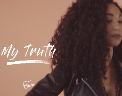 Tiera My Truth (Acoustic Video)