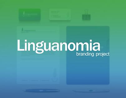 Linguanomia