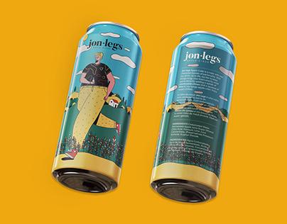 Jon Legs Apple Cider