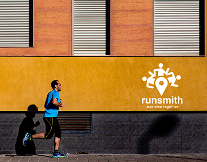Runsmith-running app