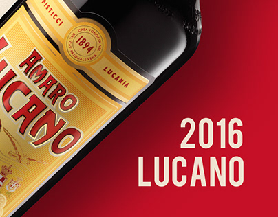 LUCANO 2016 | website