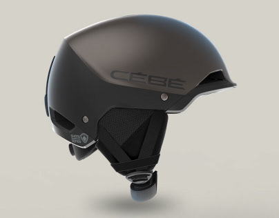 Cébé Method helmet
