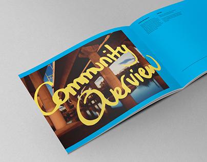 Footscray Community Report