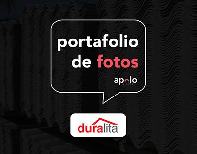 SESIÓN DE FOTOS DURALITA