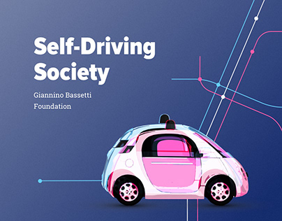 Self-Driving Society