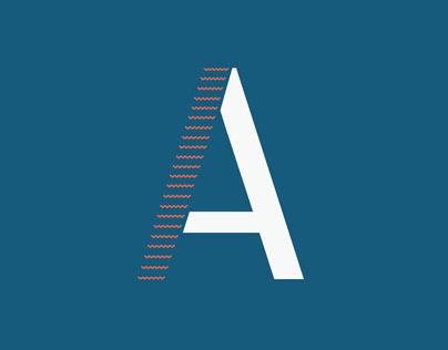 Atlantic Shipping - Branding